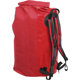 Basic Nature Duffelbag 180l, red